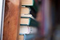 wybór książek