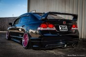 civic tuning